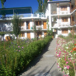 Padma Guest House & Hotel
