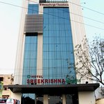 Photo of Hotel Sreekrishna Grand