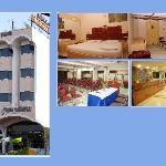 Photo of Hotel Saratha Rajans