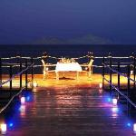 Xperience Romantic Dinner on the Beach