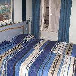 Foto de Hotel de Dieppe