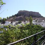 Lindos and the Acropolis