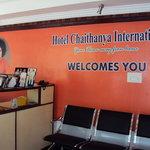 Hotel Chaitanya International