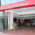 Photo of Hotel Sai Ashoka