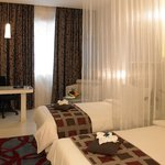 BluPetal - A Business Hotel