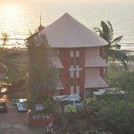 Sagar Sawali Beach Resort