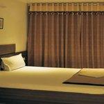 Kamran Palace Hotel Foto