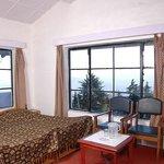 Kmvn Tourist Rest House Mukteshwar