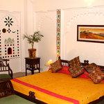 Foto de Raj Niwas Hotel