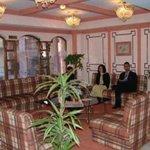 Hotel Alpine Continental