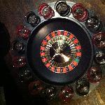 La roulette alcolica