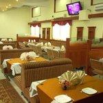 Nandhini Hotel - Whitefield