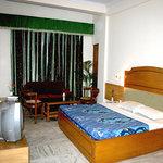 Foto de Hotel Chanakaya