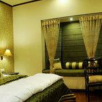 Photo of Hotel Diplomat Residency