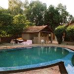 Kanchan Kesari Village Resort