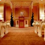 The Wedding Chapels at TI - Treasure Island Hotel & Casino, Las Vegas, NV
