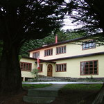 Casa Don Arturo/ Don Arturo Main House