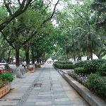 Foto van Guilin Riverside Resort