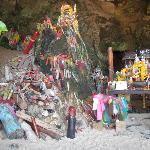Penis Shrine