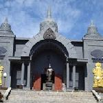 Saddhavana Vihara