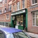 Pickles Sandwich Bar, Westminster