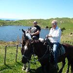 Farmyard Pony Rides