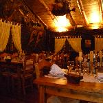 Picture of main dining room