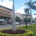 front khmer royal hotel