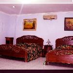 Foto de Bifa Hotel