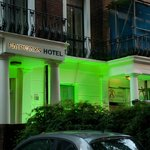 Fairways Hotel in London