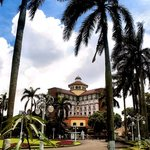 Vue Palace Bandung by MAVEN Hotels