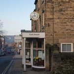Fresh Ground and Belper's Millennium Clock