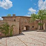 Photo de Borgo della Marmotta