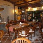 Photo of Jegeg Restaurant