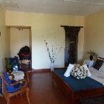 Room - inside