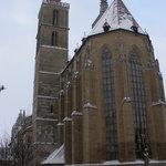 St. Jacob's Church 2