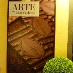 Art of Chocolate Florence