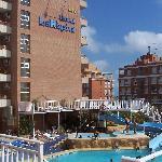 Foto de Hotel la Rapita