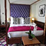 Deluxe room n°508
