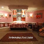 Swimming Pool Suite
