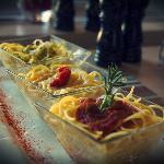 Nos pâtes fraîches italiennes