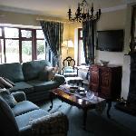 A Very Nice Sitting Room