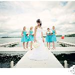 Lakefront Weddings @ Bay Pointe Inn
