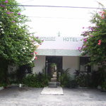 アベンチュラ ホテル