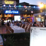 Photo de Marina Restaurant