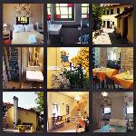images of the hotel rooms
