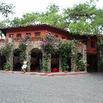 Marmaris Imperial Hotel Reception