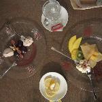 tasty desserts :)