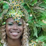 ...Carnival of Trinidad....