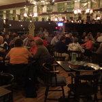 Musicians, Rollies Wharf pub.